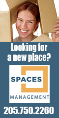 Spaces Management Condominiums