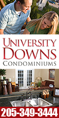 University Downs Condominiums