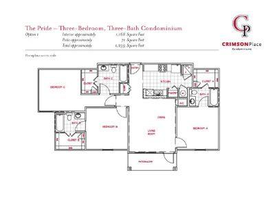 Crimson Place Condominiums 205-861-2334
