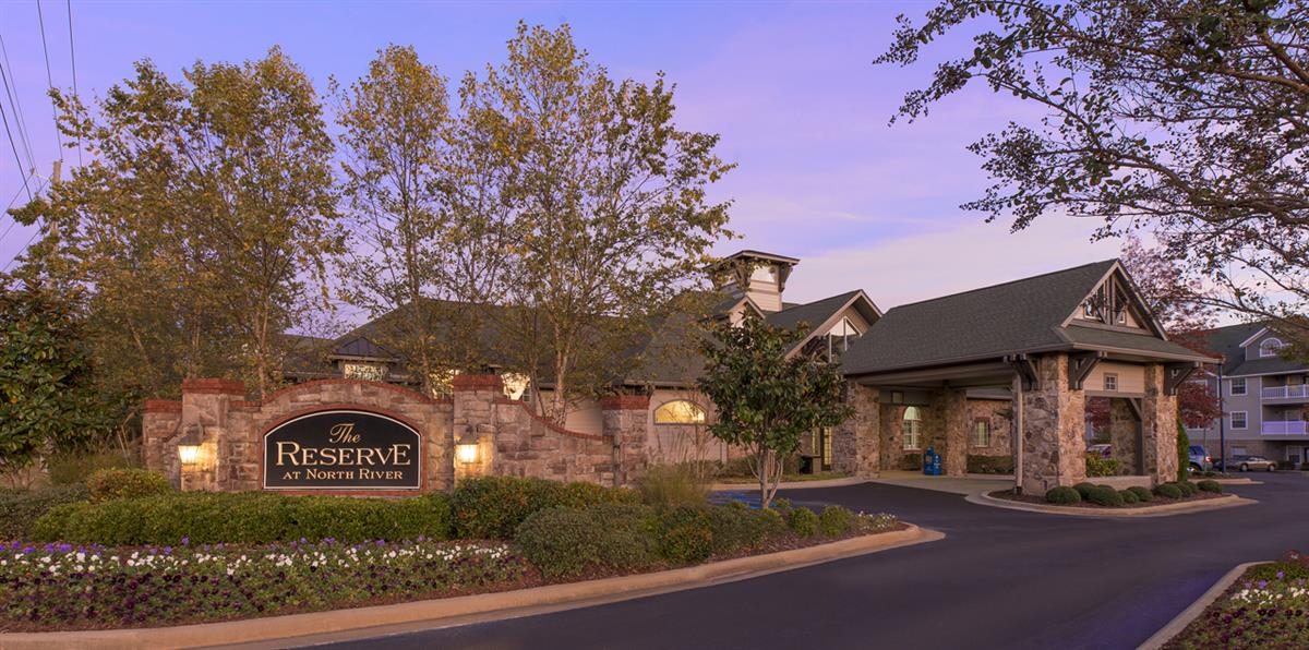 The reserve at north river apartment in tuscaloosa al - One bedroom apartments in tuscaloosa ...