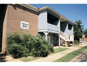Duncan House apartment in Tuscaloosa, AL