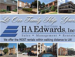 H.A. Edwards, Inc.