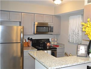Hillside Commons apartment in Tuscaloosa, AL