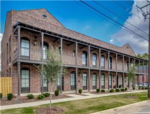 Madison Place Townhomes apartment in Tuscaloosa, AL