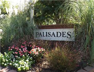 Palisades Apartment Homes
