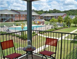 Regal Pointe at Cypress Creek apartment in Tuscaloosa, AL