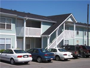 Regency Oaks apartment in Tuscaloosa, AL