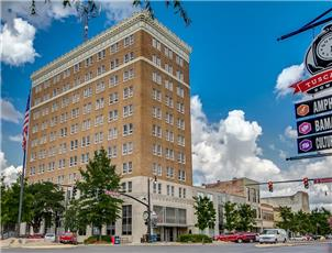 The Tower Luxury Apartments apartment in Tuscaloosa, AL