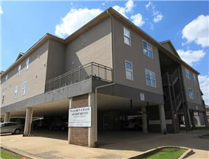 Walden Chase apartment in Tuscaloosa, AL